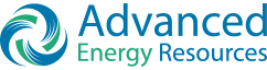Advanced Energy Resources Retina Logo