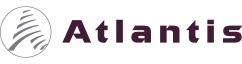 Atlantis Retina Logo