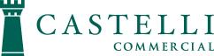 Castelli Commercial Retina Logo
