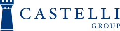 Castelli Group Retina Logo