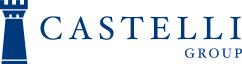 Castelli Group Retina Logo