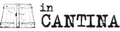 In Cantina Retina Logo